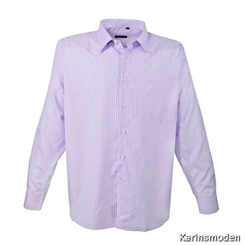 Lavecchia herren jeanshemd langarm freizeithemden for Jeanshemd lang